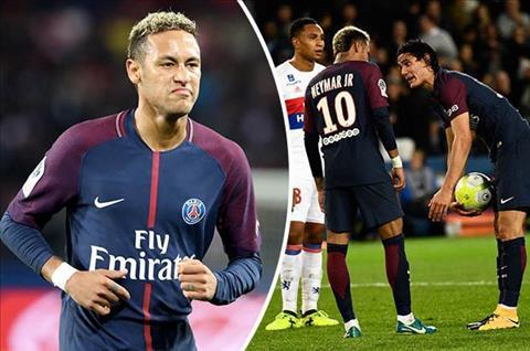 Goc nhin Neymar, Cavani va van de cai toi cua Dai ngan ha PSG hinh anh
