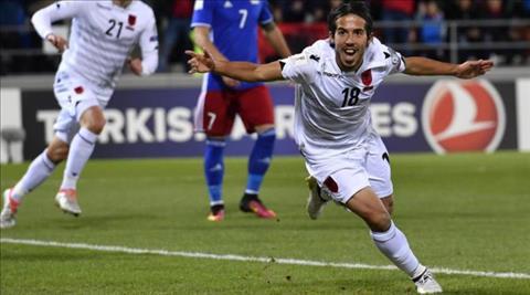 Nhan dinh Albania vs Liechtenstein 23h00 ngay 29 (VL World Cup 2018) hinh anh