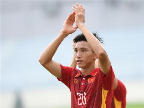 Doan Van Hau se khong cung U18 Viet Nam tham du giai Dong Nam A 2017 hinh anh