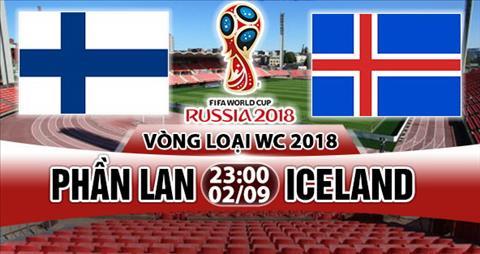 Nhạn dịnh Phan Lan vs Iceland 01h45 ngày 39 (VL World Cup 2018) hinh anh