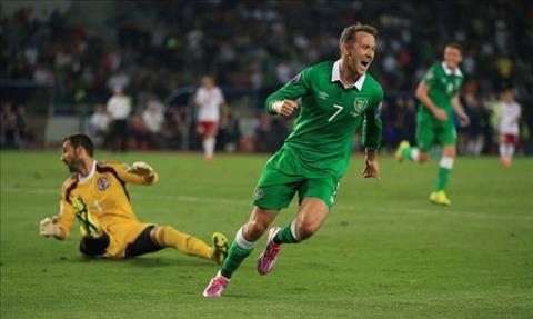 Nhan dinh Georgia vs Ireland 23h00 ngay 29 (VL World Cup 2018) hinh anh