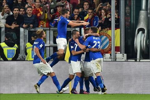 Truoc tran TBN vs Italia Azzurri trong dong xoay cua su doi thay hinh anh 3