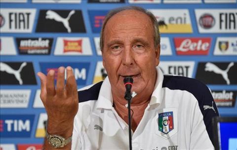 Truoc tran TBN vs Italia Azzurri trong dong xoay cua su doi thay hinh anh 2