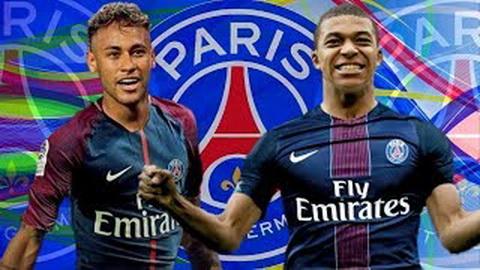 CLB PSG dang bi dieu tra sau khi chieu mo Neymar va Mbappe.