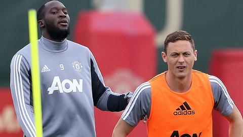 Lukaku va Matic la hai ban hop dong noi bat cua Jose Mourinho he nay.