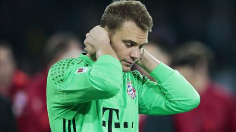 Bayern Munich nhan tin du tu ngoi sao so 1 doi bong hinh anh