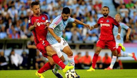 Nhận định Celta Vigo vs Getafe 02h00 ngày 210 La Liga 201819 hình ảnh