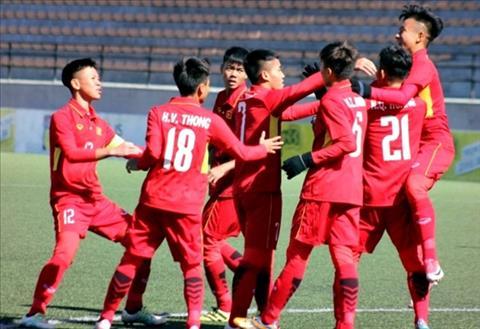 Sau U19, toi luot DT U16 Viet Nam duoc moi tham du giai dau o Nhat Ban hinh anh