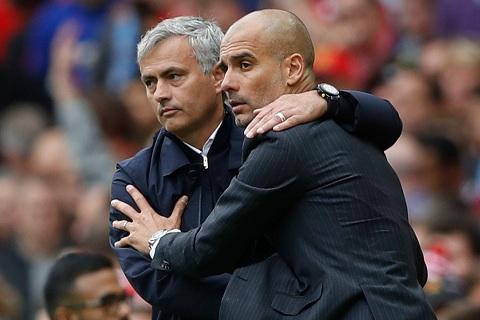Mourinho va pep