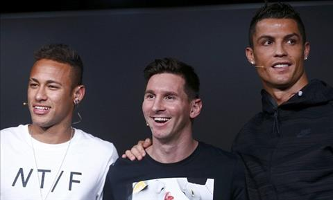 De cu top 3 FIFA The Best 2017: Buffon bat ngo bi gach ten