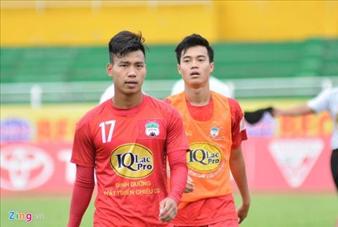 HAGL hoa U23 Viet Nam Duoc chu, sao khong hinh anh 3