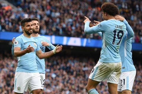 Man City 5-0 Crystal Palace: Huy diet ke cung duong