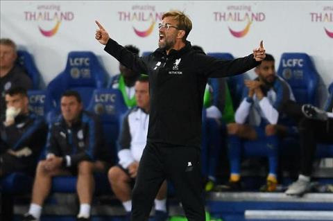 Jurgen Klopp la HLV hoan hao voi Liverpool hinh anh