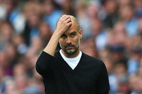 Pep Guardiola lo so bi sa thai neu Man City khong vo dich hinh anh