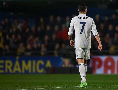 Lich thi dau cua Real Madrid thang 10 mua giai 2017/18