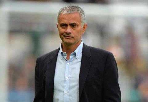 Lich thi dau cua MU thang 10: cho tai cua Mourinho hinh anh