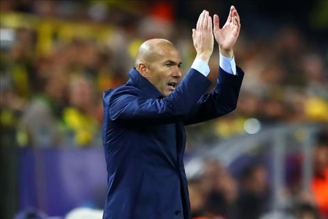Getafe vs Real Madrid (21h15 ngay 1410) Tu bo mot thoi quen hinh anh