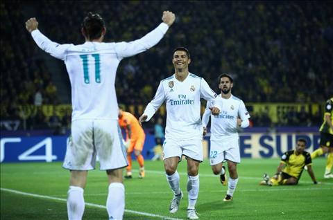 Real chot gia ban tien dao Gareth Bale hinh anh
