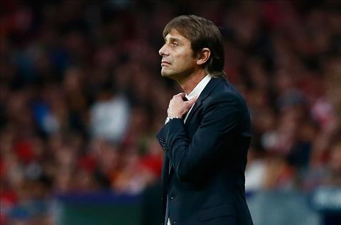 HLV Antonio Conte noi ve kha nang tro lai Italia hinh anh