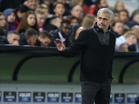 Mourinho ngai nhat Benfica o Champions League hinh anh