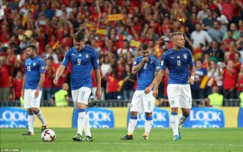 TBN 3-0 Italia Thang chung ket, La Roja dat mot chan den Nga du VCK World Cup 2018 hinh anh 2