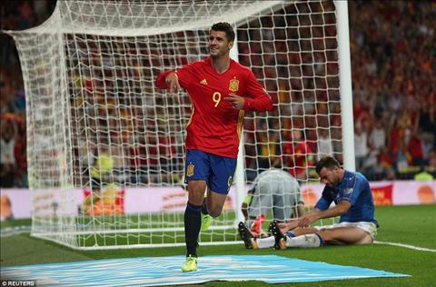 TBN 3-0 Italia Thang chung ket, La Roja dat mot chan den Nga du VCK World Cup 2018 hinh anh 3