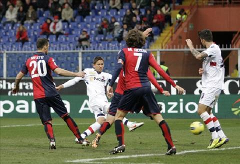 Nhận định Genoa vs Bologna 20h00 ngày 169 Serie A 201819 hình ảnh
