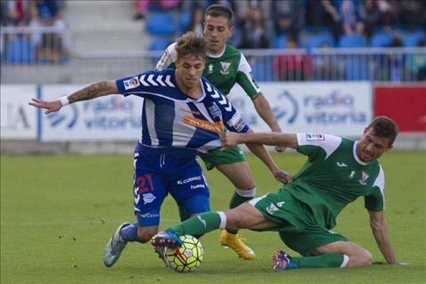 Nhận định Levante vs Alaves 23h30 ngày 309 La Liga 201819 hình ảnh