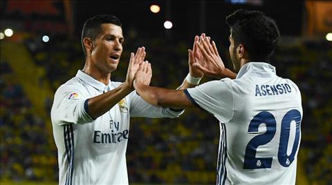 Sao tre Real Madrid khong quan tam danh hieu QBV hinh anh