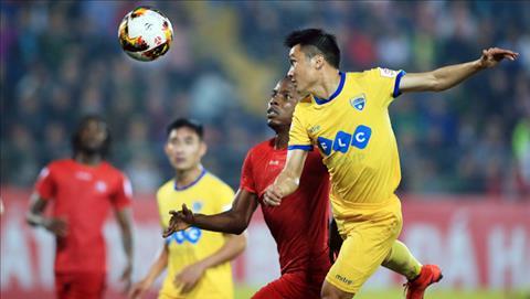 Nhan dinh Thanh Hoa vs Hai Phong 17h00 liền 309 (V-League 2017) hinh anh