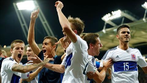 Phap 0-0 Luxembourg