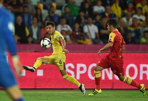 Nhan dinh Montenegro vs Romania 01h45 ngay 59 (VL World Cup 2018) hinh anh