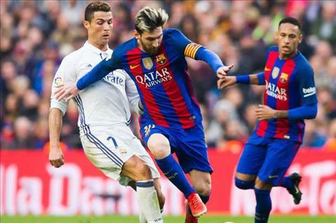 Quan diem Ronaldo khong the so sanh voi Messi Nguoc lai! hinh anh 3
