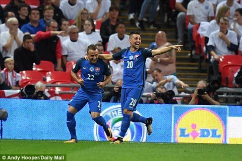 Anh 2-1 Slovakia Dem thang hoa cua Rashford hinh anh 2