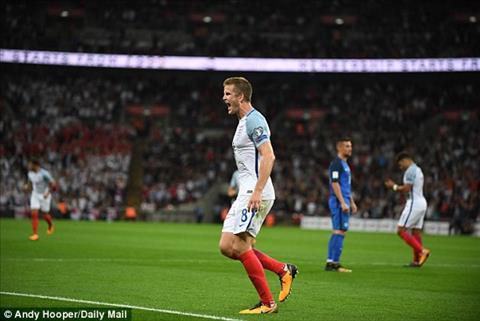 Anh 2-1 Slovakia Dem thang hoa cua Rashford hinh anh 3