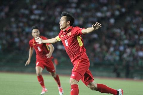 Viet Nam vs Campuchia (19h00 ngay 1010) Loi chia tay cua Mai Duc Chung hinh anh 3