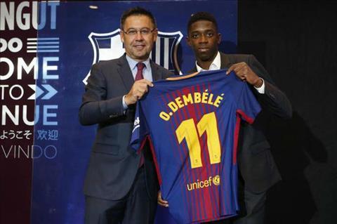 Chu tich Dortmund cuoi khay Barca vu mua Dembele hinh anh