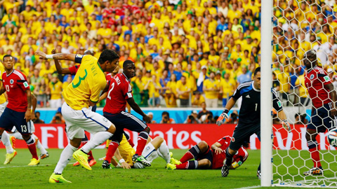Nhan dinh Colombia vs Brazil 03h30 ngay 69 (VL World Cup 2018) hinh anh