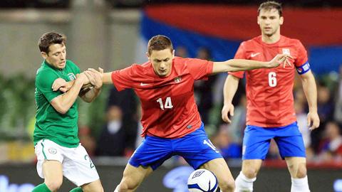 Nhan dinh Ireland vs Serbia 01h45 ngay 69 (VL World Cup 2018) hinh anh