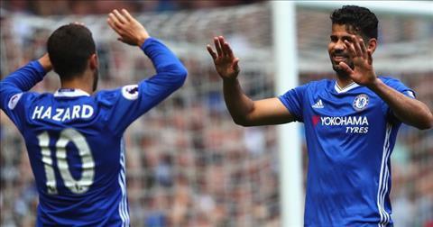 Sao Chelsea hoan nghenh Diego Costa tro lai hinh anh