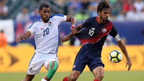 Nhan dinh Costa Rica vs Mexico 09h00 ngay 69 (VL World Cup 2018) hinh anh