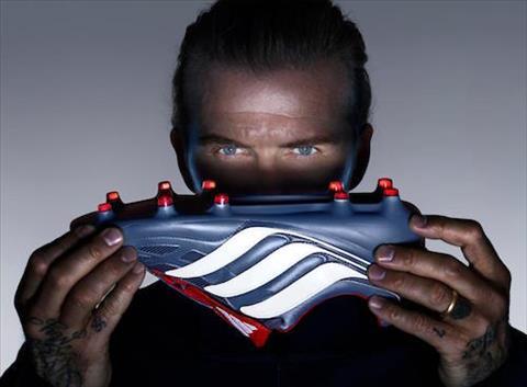 Adidas tai phat hanh phien ban giay Predator hinh anh
