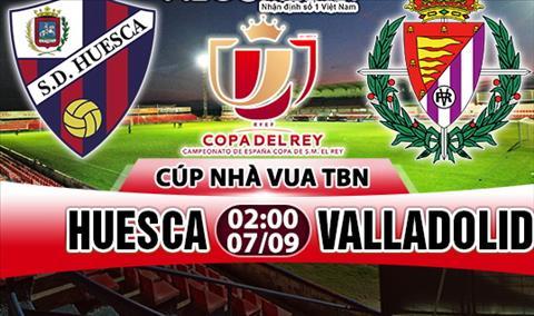 Nhan dinh Huesca vs Valladolid 02h00 ngay 79 (Cup Nha vua TBN 201718) hinh anh