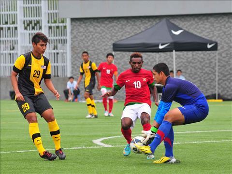 Nhan dinh U18 Malaysia vs U18 Singapore 15h30 ngay 69 (Giai U18 Dong Nam A 2017) hinh anh