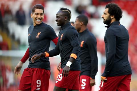 Nhung diem manh va yeu cua doi hinh Liverpool o Champions League hinh anh 2