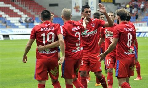 Nhan dinh Oviedo vs Numancia 01h00 ngay 79 (Cup Nha vua TBN 201718) hinh anh