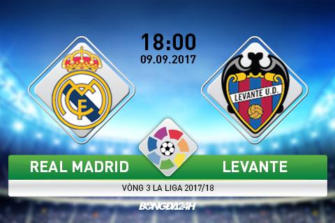 Real vs Levante (18h ngay 99) Chien thang dung chat Zidane Madrid hinh anh 3