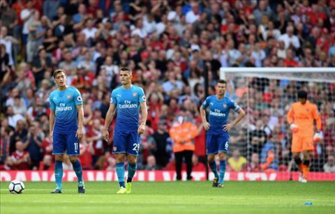 Truoc vong 4 Premier League 201718 Buoc ngoat cua Mourinho hinh anh 2