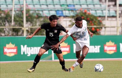 Nhan dinh U18 Lào vs U18 Thái Lan 18h30 ngay 69 (Giai U18 Dong Nam A 2017) hinh anh