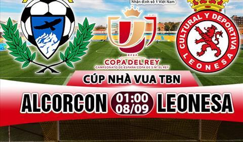 Nhan dinh Alcorcon vs Leonesa 01h00 ngay 89 (Cup Nha vua TBN 201718) hinh anh